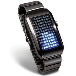 LED Matrix Watch