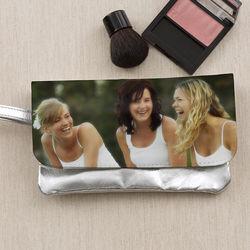Personalized Photo Wristlet