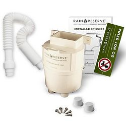 Basic Rain Diverter Kit