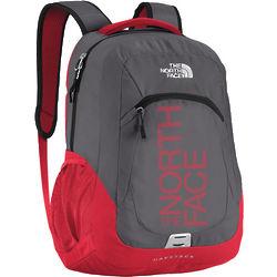 Zinc Grey Haystack Backpack