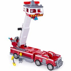 PAW Patrol Ultimate Rescue Fire Truck with Extendable Ladder