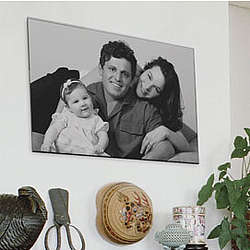 Granite Personalized Photo Wall Mural