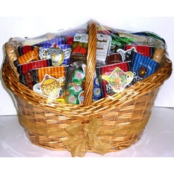 Office Coffee Gift Basket