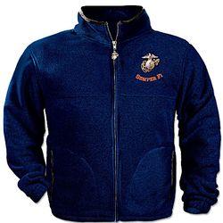 Leatherneck Pride Men's Jacket