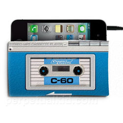 MP3 Player and Smart Phone Retro Case