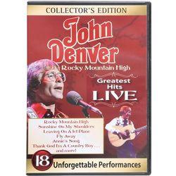 John Denver Rocky Mountain High Live Performance DVD