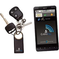 Cobra Tag Key Locator