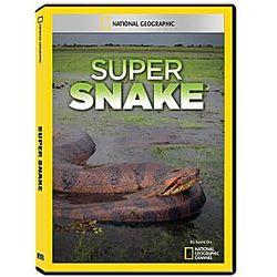 Super Snake DVD