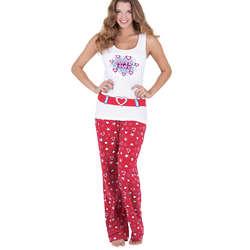 Super Lover Pajamas