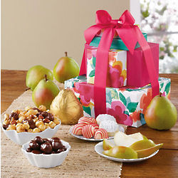 Mother's Day 4 Month Fruit of the Month Club