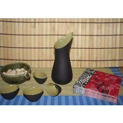 Sake Cups and Bowl Gift Set