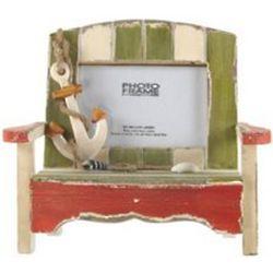 4x6 Beach Chair Picture Frame