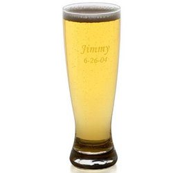 Grand Pilsner 20 oz. Glass