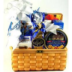 Hanukkah Kosher Gift Chest