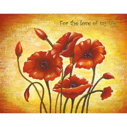 Love of My Life Fine Art Print