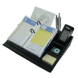 2014 Desk Calendar Base and Organizer