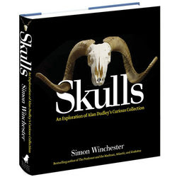 Skulls Book