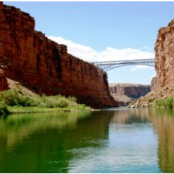 Navajo Canyon Boat Tour for Two