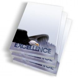 Excellence Eagle Notepads