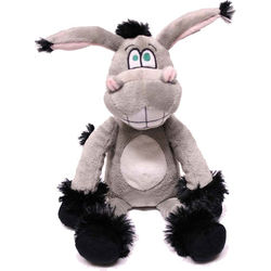 Jack Ass Stuffed Animal