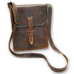iPad Messenger Bag with Strap