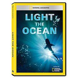 Light the Ocean DVD