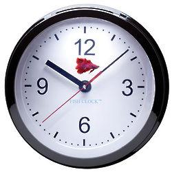 Aqua Betta Aquarium Clock