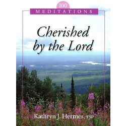Cherished by the Lord: 100 Meditations Book