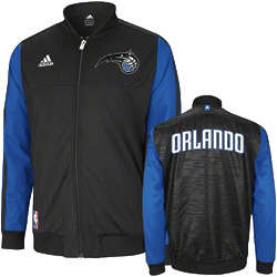 Orlando Magic Home Weekend On-Court Jacket