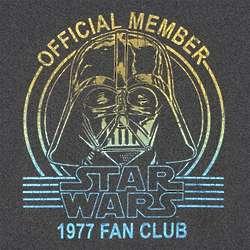 Star Wars Fan Club T-Shirt