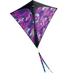 Folding Diamond Kite