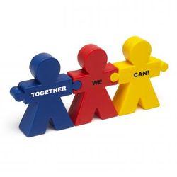 Teamwork Trio Stress Reliever