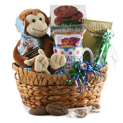 It's Your Birthday Gift Basket