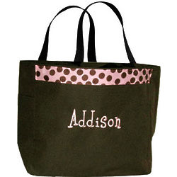 Personalized Swimming Pool Bag