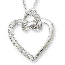 Friendship Promises Necklace