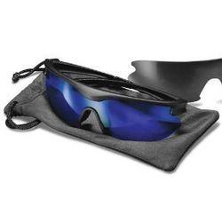 UV-Coated Golf Ball Finder Glasses