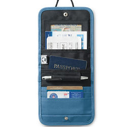 RFID Passport/Ticket Wallet