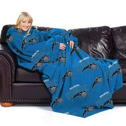 Orlando Magic Comfy Throw Blanket