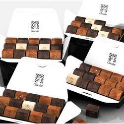 4-Pack Euphoria Generator French Chocolates Gift Box