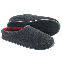 Pinewood Scuff Slippers