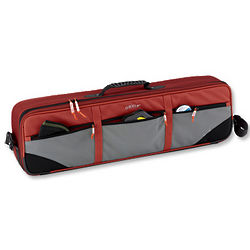 Fisherman's Rod and Gear Case