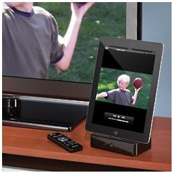 iPad to Television Dock