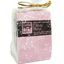 Bath Salts Variety Pack