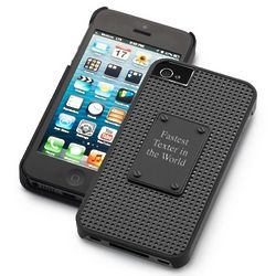 Engravable Stealth iPhone 5 Case