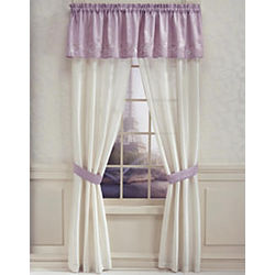 Contessa Panel Pair Window Treatment