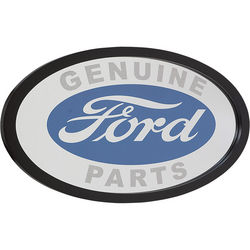 Ford Genuine Parts Oval Mirror