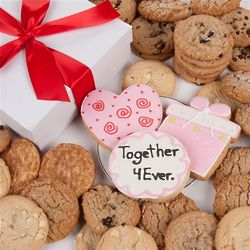Wedding Signature Cookie Gift Box