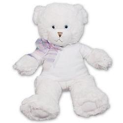 Personalized Best Friends Teddy Bear