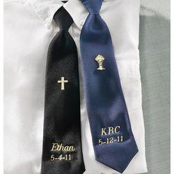 Boy's First Communion Tie