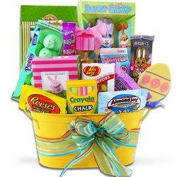 Sweets and Treats Easter Basket